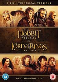 Amazon.com: Hobbit Trilogy/The Lord Of ...