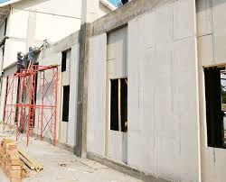 lightweight partition wall panel