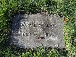 Dora Rosetta Smith Graham (1868-1955) - Find A Grave Memorial