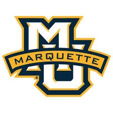 Logo Of Marquette University Marquette University Marquette Golden Eagles Marquette