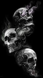 skull tattoo wallpapers top free