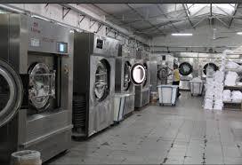 Sửa máy giặt công nghiệp tại Hà Nội - Trung Tâm Bảo Hành Điện Máy Hà Nội