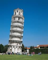 Leaning Tower of Pisa | tower, Pisa, Italy