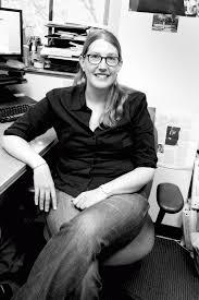 Professor Profile: Alison Thomas – AWOL