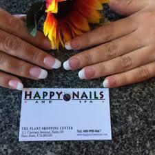 happy nails spa closed 111 photos