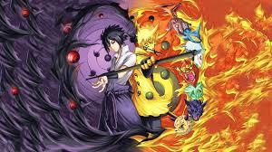 69+ Naruto Sasuke Wallpapers on WallpaperPlay