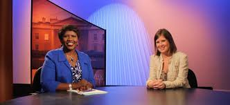 Behind the Headlines: Remembering Gwen Ifill | St. Louis Public Radio