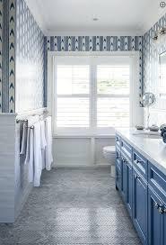 gray marble herringbone pattern floor