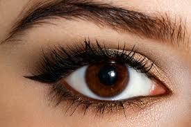 beauty basics smokey eyes tutorial