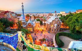 تعرف على أهم 34 من الاماكن السياحية في اسبانيا 2020 روائع السفر