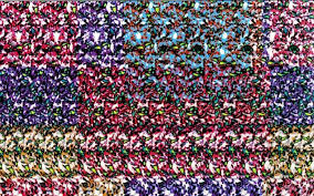 stereogram wallpapers on wallpapersafari