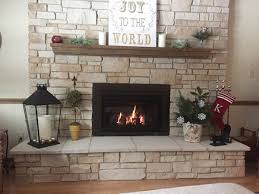 fireplace refacing for south milwaukee