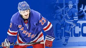 New York Rangers D Adam Fox stands out as biggest surprise of the year