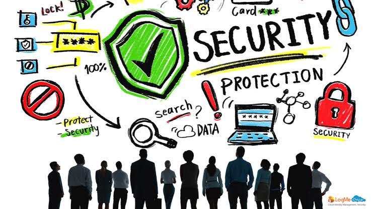 """Hasil gambar untuk SSO Security"""""""