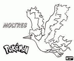 Resultado De Imagem Para Desenhos Para Colorir De Pokemon Xyz