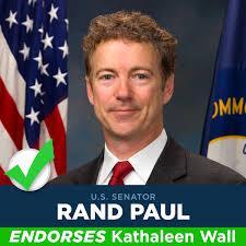 Rand Paul (@DrRandPaul)