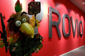 Angry Birds Maker Rovio Reports Increase in Number of Downloads ...