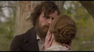 Jane Eyre Last Scene-