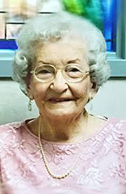 Maxine Smith, 92 | Ozark County Times