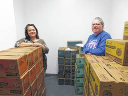 Girl Scouts selling cookies to raise money learn skills until March 3 |  Robesonian