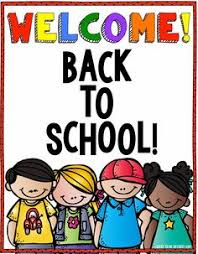 Welcome back! | Mrs. Kelley, School Counselor