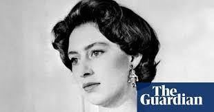 Obituary:Princess Margaret   UK news   The Guardian