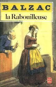 Livre: La rabouilleuse, Honoré de Balzac, Le Livre de poche ...