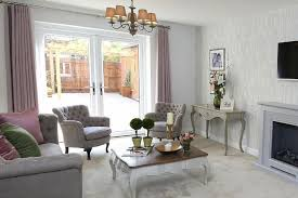 new home 4 bed detached house for