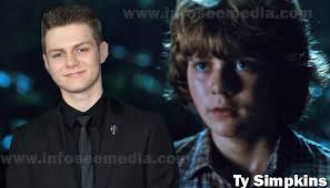 Ty Simpkins : Bio, family, net worth, girlfriend, age, height and more