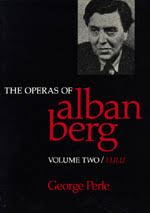 The Operas of Alban Berg, Volume II by George Perle - Paperback ...