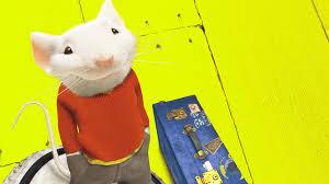 Những chú chuột nổi tiếng trên màn ảnh thế giới