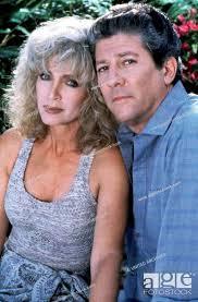 Donna Mills, Peter Riegert Ueber eine Heiratsvermittlung lernt ...
