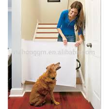 Rh 4723 New Folding Retractable Dog Playpen Pet Fence Gate Dog Gate Buy Dog Gate Dog Playpen Indoor Dog Gates Product On Alibaba Com
