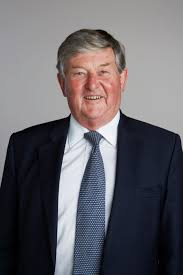 David Phillips (chemist) - Wikipedia