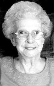 Blanche Smith Hoffman (1929-2015) - Find A Grave Memorial