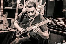 Aaron Marshall - Two notes Audio Engineering