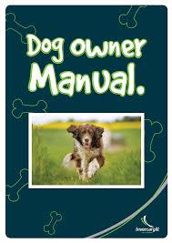 Https Icc Govt Nz Wp Content Uploads 2014 09 Dog Owner Manual Complete 2014 Pdf