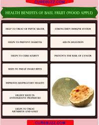 10 health benefits of bael fruit wood