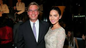Olivia Munn Has Had 'Conversations' With Aaron Sorkin About Rebooting 'The  Newsroom' (Exclusive) | Entertainment Tonight