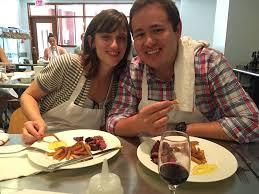 CulinAerie - Sunday Stroll in Paris    Chef Wendi James...   Facebook