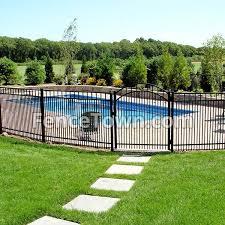 Aluminum Pool Fence Pool Fence Aluminum Pool Fence Aluminum Fence