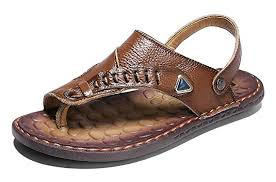 flip flops mens sandals rubber soles