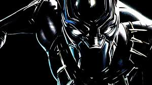 awesome black panther marvel wallpapers