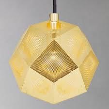 tom dixon etch mini pendant ceiling