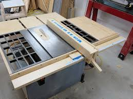 How To Make Your Own Wooden Fence For Your Table Saw