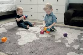 Trendy Machine Washable Rugs From Lorena Canals Simply Real Moms