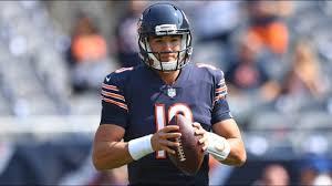 Mitch Trubisky Highlights 2017-18 Bears ...