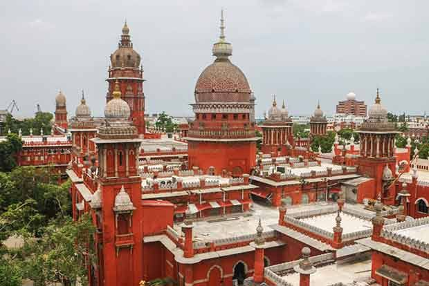 Image result for high court chennai