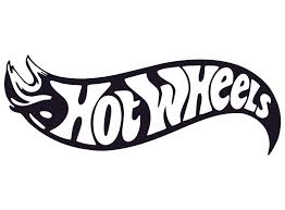 Product Hot Wheels 0958 Self Adhesive Vinyl Sticker Decal