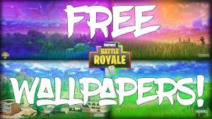 fortnite battle royale wallpaper pack